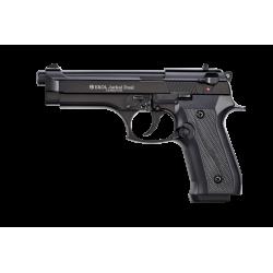 Plynová pistole EKOL Firat Jack Dual černá, ráže 9mm P.A.