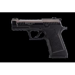 Plynová pistole EKOL ALP 2 černá, ráže 9mm P.A.