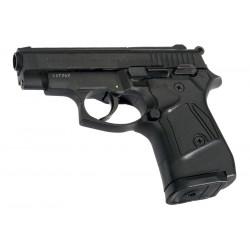 Plynová pistole Zoraki 914 černá, ráže 9mm P.A.