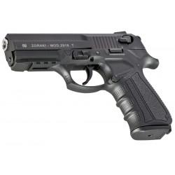 Plynová pistole Zoraki 2918T černá ráže 9mm P.A.