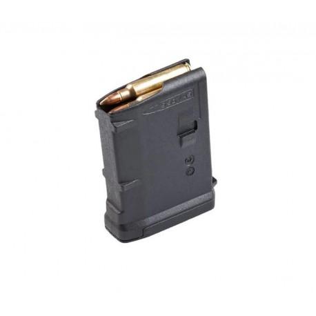 AR-15 Magpul .223 10ran Černý Plastový s krytkou
