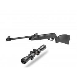 Vzduchovka GAMO Black Bear cal. 4,5mm (SET)