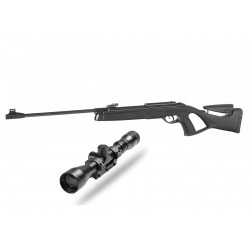 Vzduch. GAMO Elite-X cal. 4,5mm SET