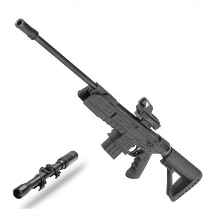 Vzduchovka GAMO G-Force 15 cal. 4,5mm