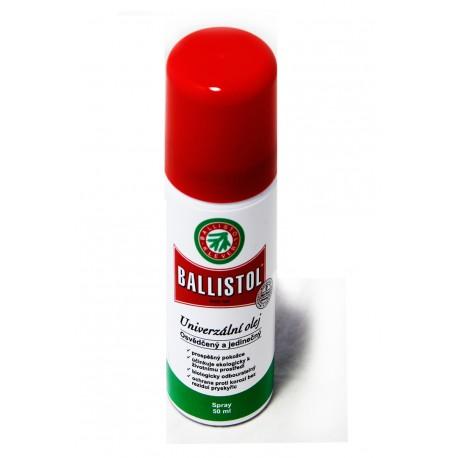 Ballistol Univerzální olej (50ml)