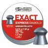 Diab. 4,5mm JSB Exact (500ks)